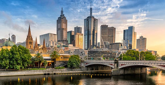 The Incredible Australia - Melbourne-Sydney-Gold Coast