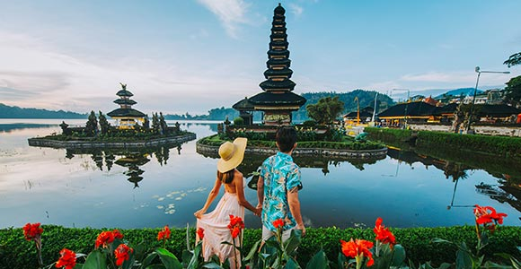 Experience the Exotic Bali