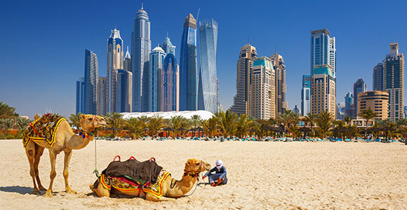 Pocket Friendly Dubai