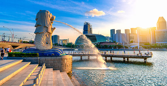 Top Experience awaits - Singapore Budget Package
